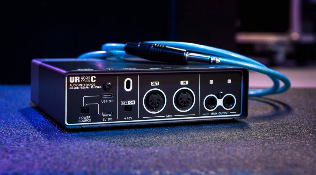 best audio interface 2020